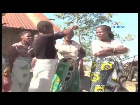 Kenya. Two pastors burned to death in Jomvu area Mombasa