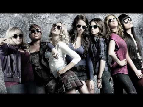Pitch Perfect - Final Performance The Bellas - Price Tag, Give Me Everything etc