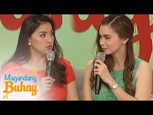Magandang Buhay: Ara & Sunshine's friendship