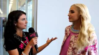 Download Lagu #GIRLTALK: Official interview with singer That POPPY Gratis STAFABAND