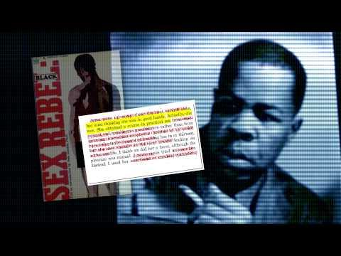 Frank Marshall Davis - Barack Obama's Mentor of Deception