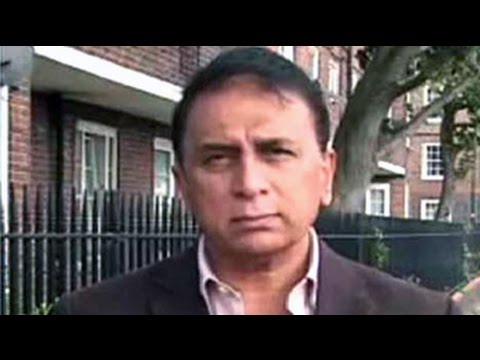 There was lack of intent from India: Sunil Gavaskar to NDTV