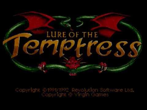 Download Lagu Let's Play Lure Of The Temptress MP3 Free