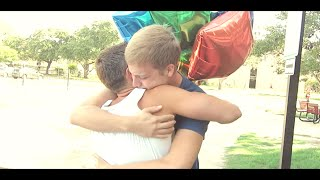 Surprising A Gay Texas Mormon!