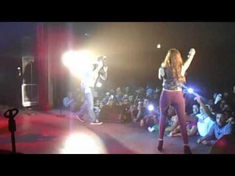 Dj Anand - Tasha Tah - Haan de munde live