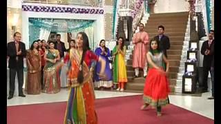SASURAL SIMAR KA TV SHOW ONLOCATION 12TH JUNE 03