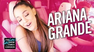 Download Lagu Ariana Grande Carpool Karaoke Gratis STAFABAND