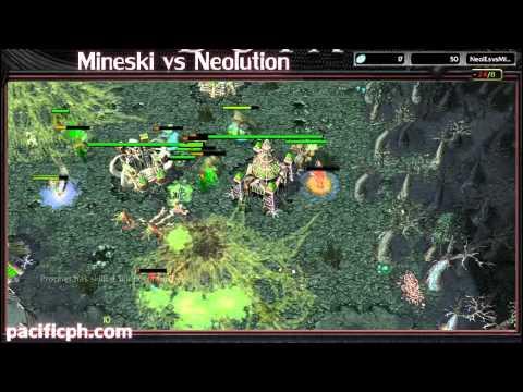 DotAHL 150 - [TGS2012] Mineski vs Neolution