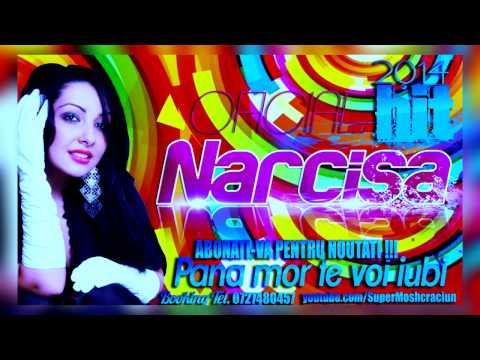 NARCISA – PANA MOR TE VOI IUBI (HIT 2014)