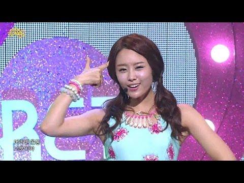 [HOT] Comeback Stage, SECRET - YOO HOO,  시크릿 - 유후 Music Core 20130504