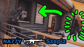 HOW TO TEAMKILL MONTAGNE - Rainbow Six: Siege Funny & Epic moments