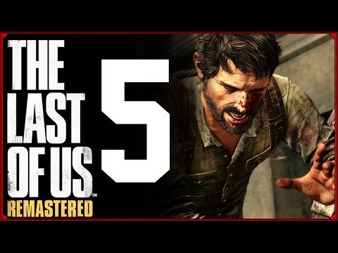 Zagrajmy w The Last Of Us: Remastered #5 Łowcy