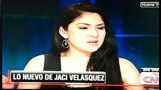 Descargar Musica Cristiana Gratis Jaci Velasquez | Showbiz Diamond Interview
