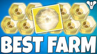 Destiny 2  - FASTEST EXOTIC ENGRAM FARM - The Ultimate Guide On Exotic Farming!
