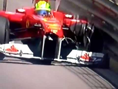Formula Crash 2011 Formula 1 2011 Monaco