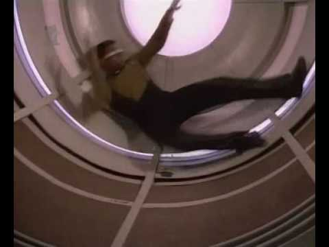 Geordi LaForge: Turbolift=Danger