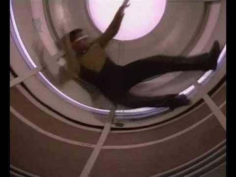 Geordi LaForge: Turbolift=Danger