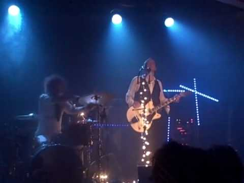 The Dandy Warhols - Horse Pills - Portland OR 12/12/2009 PDX Italian Christmas Shows