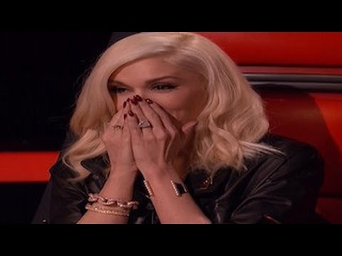 Gwen Stefani - Marry Me
