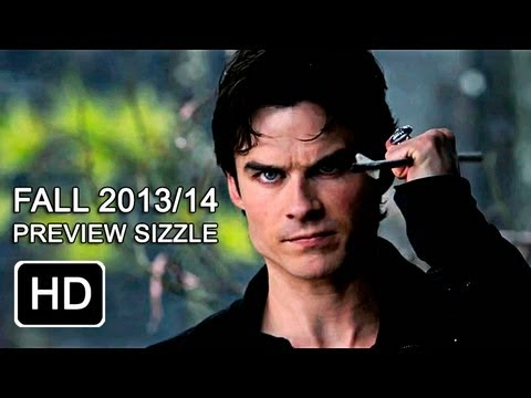 CW - Fall 2013/14 Preview Sizzle [HD]