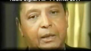 AUDIO: Jean-Claude Duvalier Radio Interview - 7 Fevrier 2011 - Radio Signal FM
