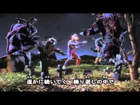 Ultraman Hit Song History New Hero Hen Part 1 video