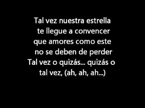 Paulina Rubio - Paulina Rubio - Tal Vez, Quiz� (Audio HD)