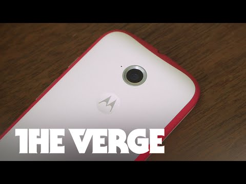 Hands-on with the new MotoE