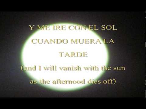 media english lyrics of kiyomi song