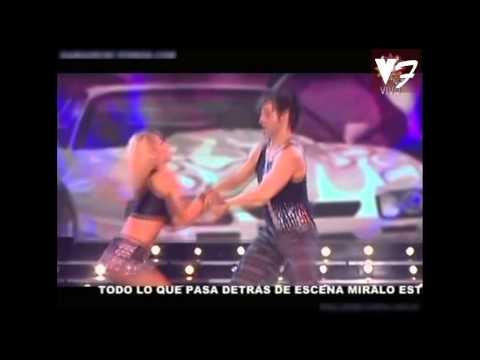 Pampita Bailando Por Un Sueño 2008 - La Gran Final!!! thumbnail