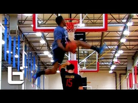 The Best of Indoor 3 on 3 Presented by Ballislife & Open Gym. Team VBL Takes The Crown!