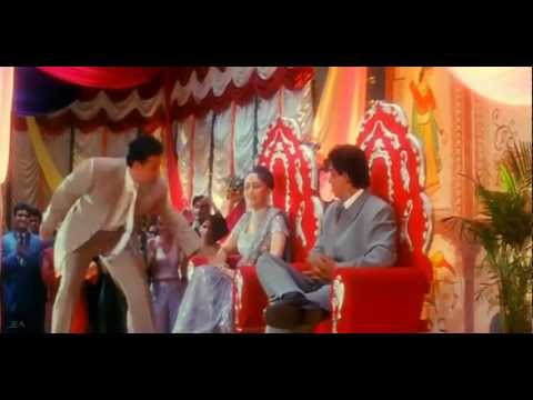Taaron Ka Chamakta (eng Sub) [full Video Song] (hd) With Lyrics - Hum Tumhare Hain Sanam video