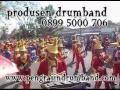 JUAL ALAT DRUMBAND JUAL ALAT MARCHINGBAND INDONESIA thumbnail