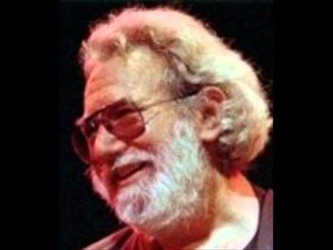Jerry Garcia - Fair Ellender