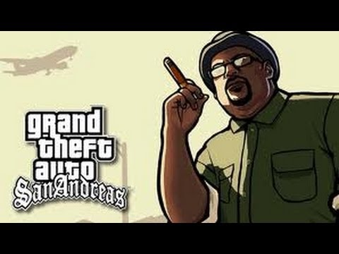 Jak Pobrać I Zainstalować Gta San Andreas Full Version 2016