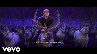 Download lagu Jonathan Groff - Lost in the Woods (From