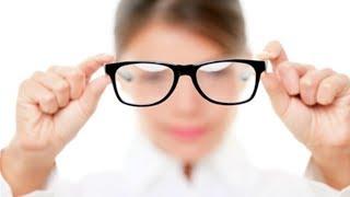 Phóng Sự: Nên đeo kính hay mổ mắt khi bị cận thị?