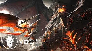 💪Listen To Become A Legend VOL.1 - RETURNING | 2 Hour Epic Music Mix