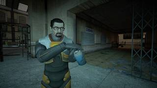How Average People Play Half-Life 2