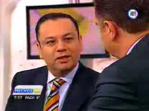 Germán Martínez Cázares en TVAzteca