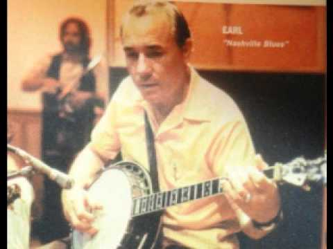 Earl Scruggs - Will The Circle Be Unbroken