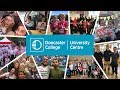 Doncaster College And University Centre 2018 19 Promo mp3