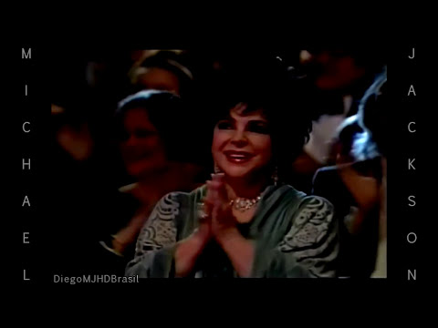 Michael Jackson - Elizabeth, I Love You Live 1997 HD Remastered [R.I.P.]