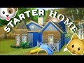 CATS AND DOGS 20 000 STARTER The Sims 4 Home Build mp3