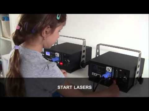 VLT - подключение лазерный контроллер Moncha