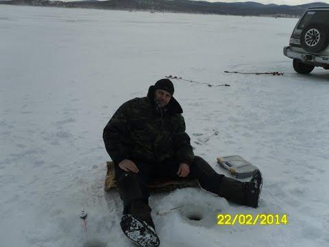 рыбалка в шарыпово форум