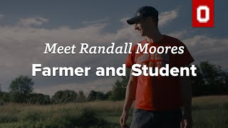 Student Feature: Randall Moores