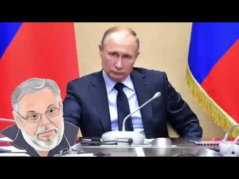 Хазин Путин должен отреагировать на предательство элиты