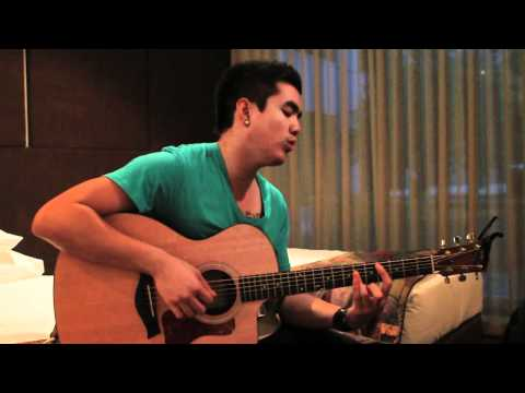 Joseph Vincent - If you stay (upclose and personal)