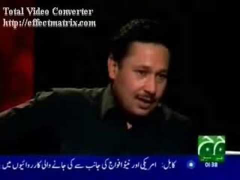 Sana Baloch Interview 6